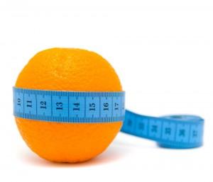Weight Loss Orange