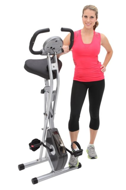 Exercise Bike for Weight Loss